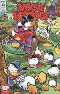 Uncle Scrooge (2015 IDW) 43A