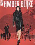 Amber Blake (2019 IDW) 1A