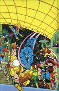 Avengers The Korvac Saga HC (2019 Marvel) Avengers Earth's Mightiest Box Set Edition 1-1ST