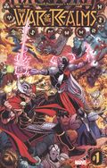War of the Realms (2019 Marvel) 1A