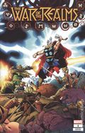 War of the Realms (2019 Marvel) 1F