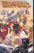 War of the Realms (2019 Marvel) 1I