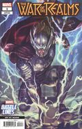 War of the Realms (2019 Marvel) 1L