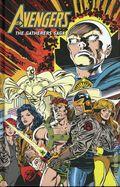 Avengers The Gatherers Saga HC (2019 Marvel) Avengers Earth's Mightiest Box Set Edition 1-1ST