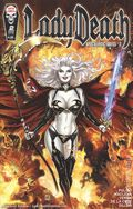 Lady Death Apocalyptic Abyss (2018 Coffin) 2A
