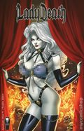 Lady Death Apocalyptic Abyss (2018 Coffin) 2D
