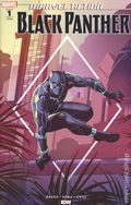Marvel Action Black Panther (2018 IDW) 1RIA