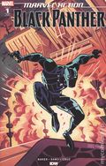 Marvel Action Black Panther (2018 IDW) 1RIB