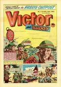 Victor (1961-1992 D.C. Thompson) UK 1179