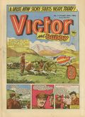 Victor (1961-1992 D.C. Thompson) UK 1174