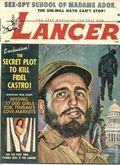 Lancer (1960) Vol. 1 #1