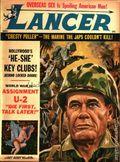 Lancer (1960) Vol. 1 #2
