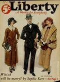 Liberty (1924-1950 Macfadden) Vol. 1 #2