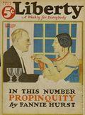 Liberty (1924-1950 Macfadden) Vol. 1 #3