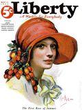 Liberty (1924-1950 Macfadden) Vol. 1 #4
