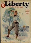 Liberty (1924-1950 Macfadden) Vol. 1 #5