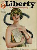 Liberty (1924-1950 Macfadden) Vol. 1 #9