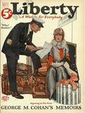Liberty (1924-1950 Macfadden) Vol. 1 #20