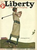 Liberty (1924-1950 Macfadden) Vol. 1 #21