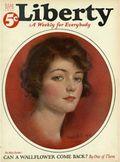 Liberty (1924-1950 Macfadden) Vol. 1 #24