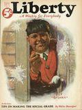 Liberty (1924-1950 Macfadden) Vol. 1 #39