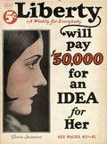 Liberty (1924-1950 Macfadden) Vol. 1 #44