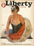 Liberty (1924-1950 Macfadden) Vol. 1 #45