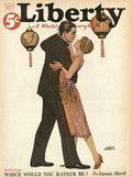 Liberty (1924-1950 Macfadden) Vol. 1 #48