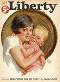 Liberty (1924-1950 Macfadden) Vol. 1 #49