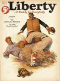 Liberty (1924-1950 Macfadden) Vol. 1 #50