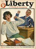 Liberty (1924-1950 Macfadden) Vol. 1 #51