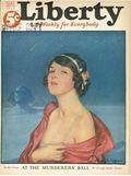 Liberty (1924-1950 Macfadden) Vol. 2 #2