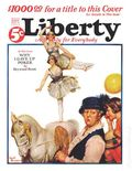 Liberty (1924-1950 Macfadden) Vol. 2 #10