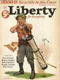 Liberty (1924-1950 Macfadden) Vol. 2 #12