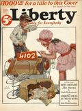 Liberty (1924-1950 Macfadden) Vol. 2 #19