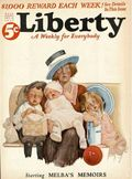 Liberty (1924-1950 Macfadden) Vol. 2 #25