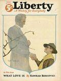 Liberty (1924-1950 Macfadden) Vol. 2 #41
