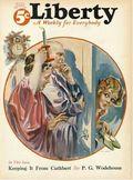 Liberty (1924-1950 Macfadden) Vol. 2 #43