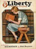 Liberty (1924-1950 Macfadden) Vol. 2 #49