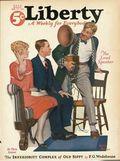 Liberty (1924-1950 Macfadden) Vol. 2 #50
