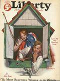 Liberty (1924-1950 Macfadden) Vol. 3 #4