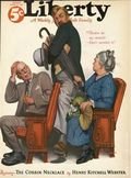 Liberty (1924-1950 Macfadden) Vol. 3 #6
