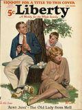 Liberty (1924-1950 Macfadden) Vol. 3 #7