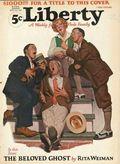 Liberty (1924-1950 Macfadden) Vol. 3 #12