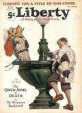 Liberty (1924-1950 Macfadden) Vol. 3 #13