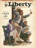 Liberty (1924-1950 Macfadden) Vol. 3 #14