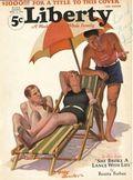 Liberty (1924-1950 Macfadden) Vol. 3 #18