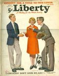 Liberty (1924-1950 Macfadden) Vol. 3 #19