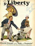 Liberty (1924-1950 Macfadden) Vol. 3 #21