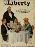 Liberty (1924-1950 Macfadden) Vol. 3 #22